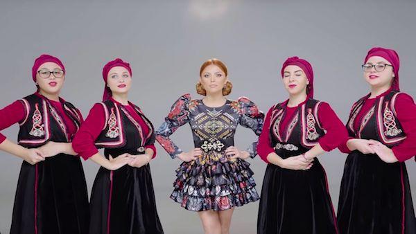 Contact Impresar Elena Gheorghe
