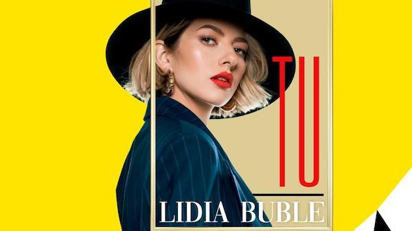 Contact Impresar Lidia Buble